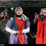 Fadjr Theater Festival-14