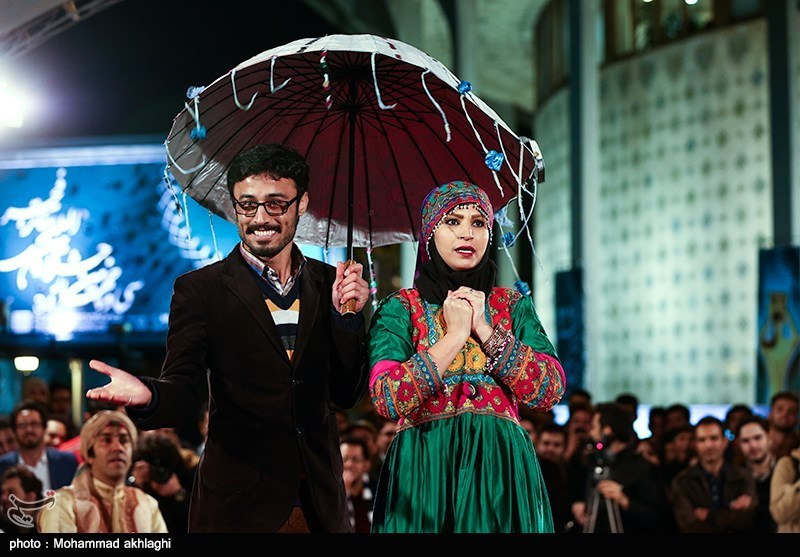 Non Muslim Perspective On The Revolution Of Imam Hussain: Fadjr Theater Festival Underway In Tehran