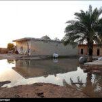 Flood-Hit Khuzestan (14)
