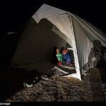 Flood-Hit Khuzestan