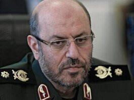 General Dehghan