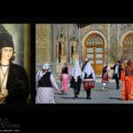 Golestan Palace15