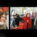 Golestan Palace21