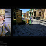 Golestan Palace22