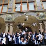 Golestan Palace36
