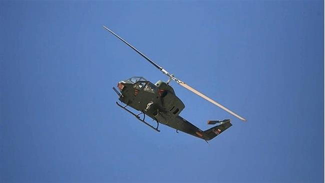 IRGC Force