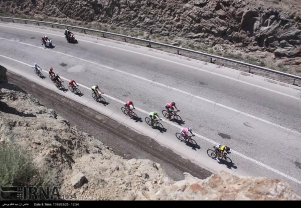 Cycling Tour Northern California