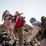 Iran border guardians16