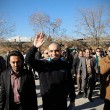 Iranian students and teacher232