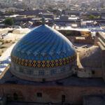 Jameh Mosque of Qazvin [Atiq Congregational Mosque] (3)