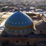 Jameh Mosque of Qazvin [Atiq Congregational Mosque]
