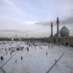Iran to Reopen Mosques in 132 'White' Counties: Rouhani