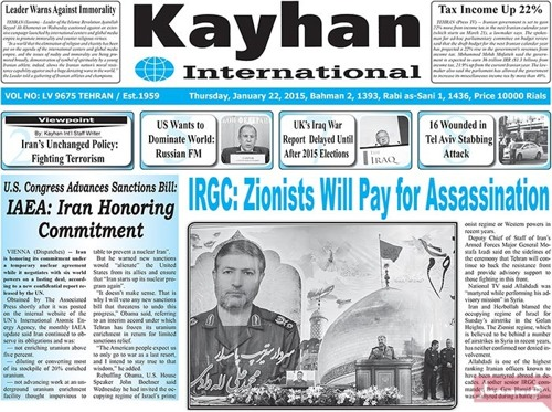 Kayhan international Newspapre-1-22