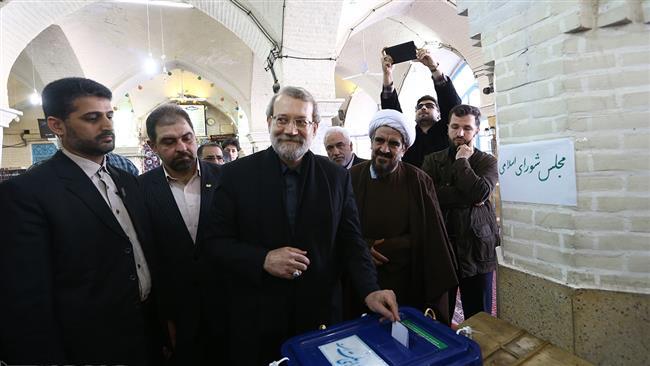 Lrijani elections