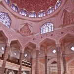 Malaysia's Pink Mosque  3