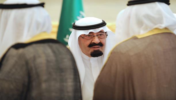Malek Abdollah-Saudi
