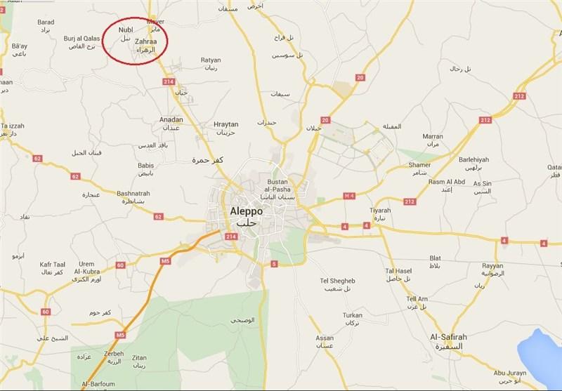 Map-Syria