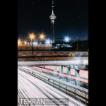 Milad Tower-8413