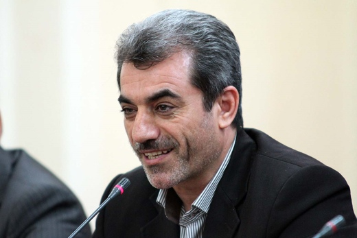Mohammad Taghizadeh