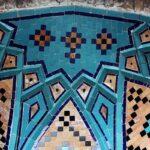 Mosque of Qazvin_8136