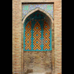 Mosque of Qazvin_8161