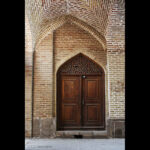 Mosque of Qazvin_8185