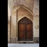 Mosque of Qazvin_8185