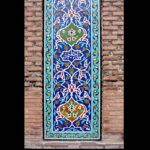 Mosque of Qazvin_8250