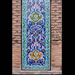 Mosque of Qazvin_8250