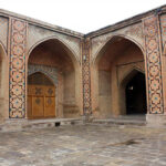 Mosque of Qazvin_8263