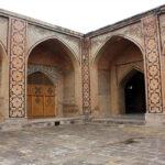Mosque of Qazvin_8263