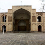 Mosque of Qazvin_8269