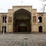 Mosque of Qazvin_8269