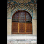 Mosque of Qazvin_8278