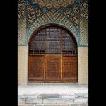 Mosque of Qazvin_8278