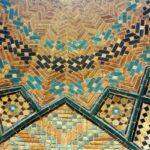 Mosque of Qazvin_8296
