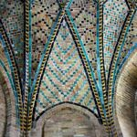 Mosque of Qazvin_8366