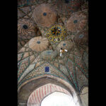 Mosque of Qazvin_8373