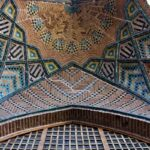 Mosque of Qazvin_8485
