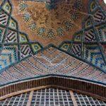 Mosque of Qazvin_8485