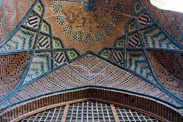 Iranian Islamic Architecture 5