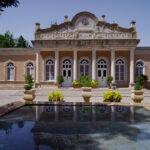 Municipality Mansion