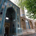 Natanz Jame' Mosque__D0A2762