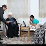 President Rouhani 00
