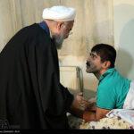 President Rouhani 92