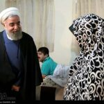 President Rouhani 93