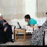 President Rouhani 95