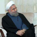 President Rouhani 96
