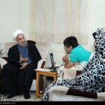 President Rouhani 99