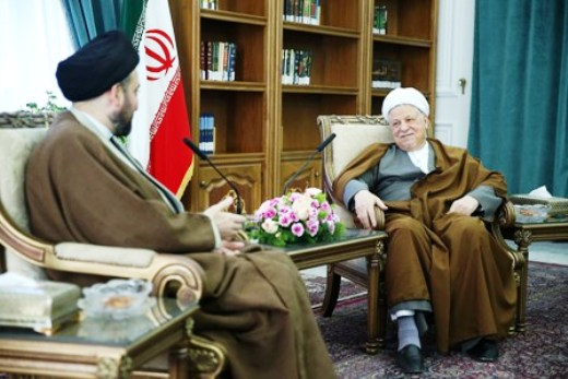 Rafsanjani-Hakim